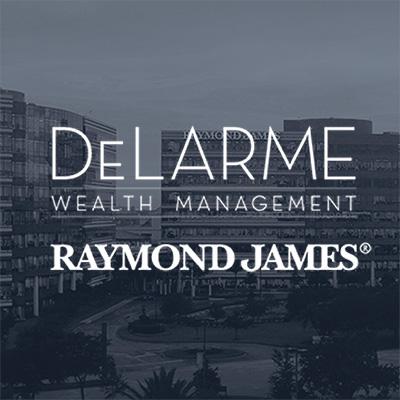 DeLarme Wealth Management, Raymond James