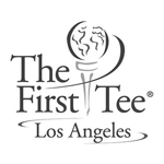 First Tee of Los Angeles Logo