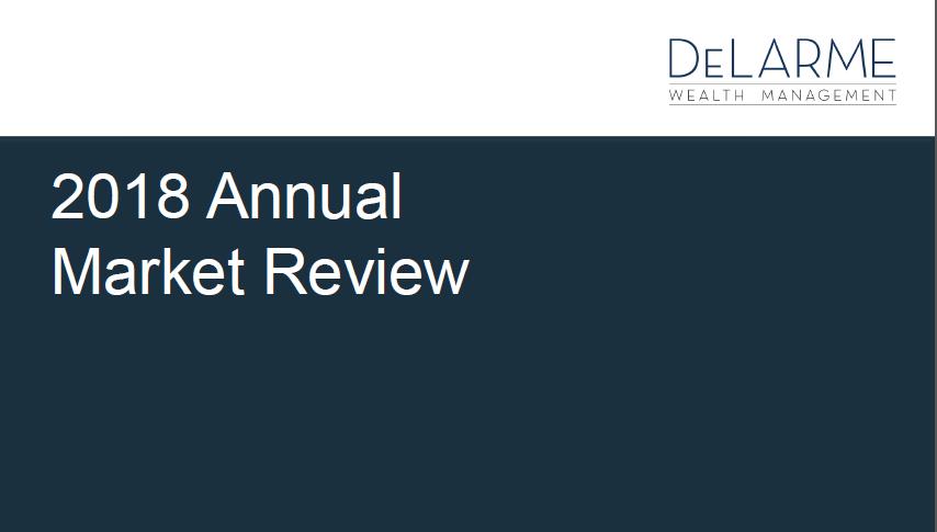 Publication: 2018 Annual Market Review