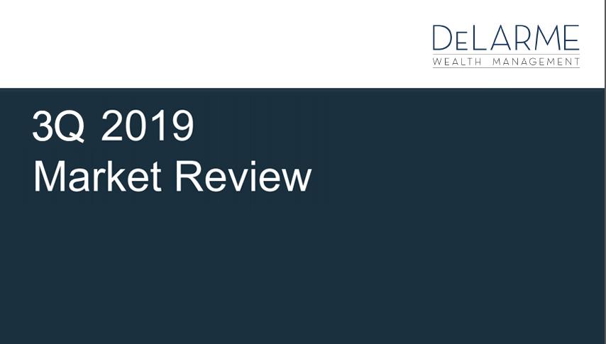Publication: 3Q 2019 Market Review