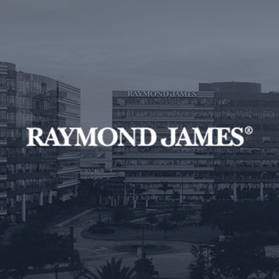 DeLarme Wealth Management, Raymond James